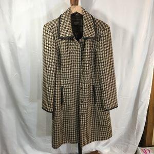 Coach Jackets & Coats - Coach Wool Overcoat